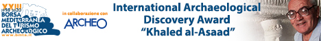 Premio archeologico Khaled al-Asaad
